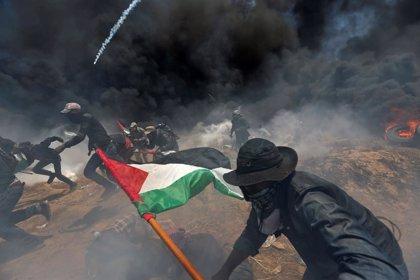 Muere un soldado de Israel por disparos desde Gaza, la primera baja israelí desde el inicio de las protestas