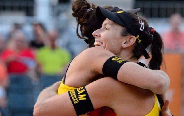 Fernández Steiner y Baquerizo pelearán por las medallas en el Europeo