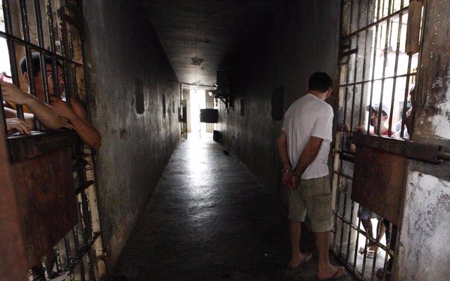 Brasil creará una Comisión Nacional de Inteligencia para combatir el crimen organizado en las cárceles del país
