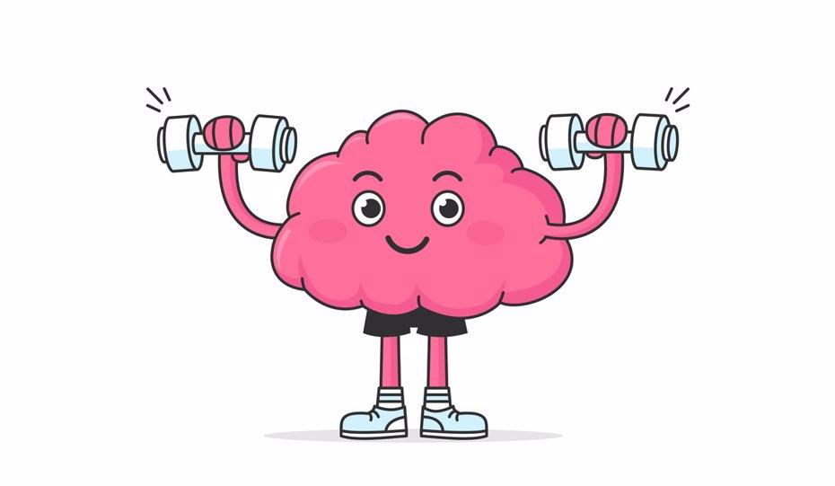 Foto: ¿Se puede frenar el deterioro de la memoria? Tres ejercicios para fortalecerla (GETTY IMAGES/ISTOCKPHOTO / ZOLJO)