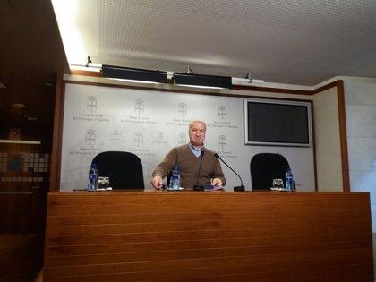 Santamaría cierra su lista para la Ejecutiva del PP con el asturiano Venta Cueli