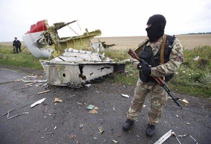 Poroshenko ratifica el acuerdo entre Ucrania y Países Bajos que permitirá a Ámsterdam juzgar el derribo del MH17