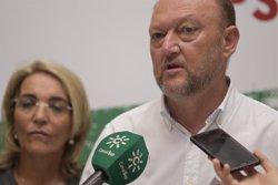 PSOE-A: SI POR SUSANA DIAZ DEPENDIERA, AGOTARIA LA LEGISLATURA Y ESA ES LA INTENCION