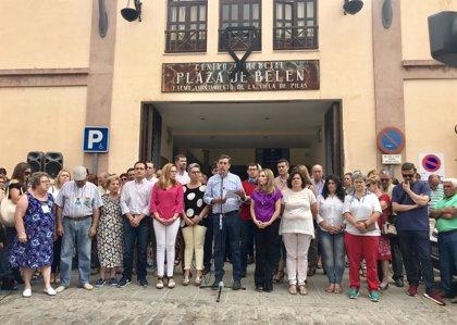 Pilas (Sevilla) acoge el funeral por los vecinos asesinados en Pau, Francia en un posible caso de violencia machista
