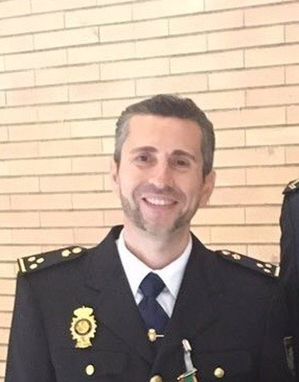Muere en accidente de tráfico el inspector jefe de Policía del Puesto Fronterizo de Almería
