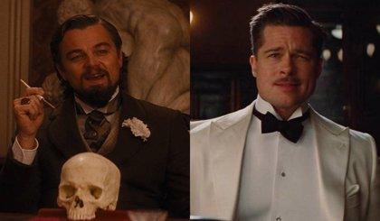 Brad Pitt y Leonardo DiCaprio rechazaron Brokeback Mountain, según Gus Van Sant