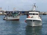 """Foto: Pescadores andaluces saludan al acuerdo UE-Marruecos y piden que """"entre en vigor cuanto antes"""""""
