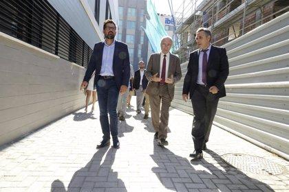 El Ayuntamiento de Málaga levantará una nueva promoción de viviendas protegidas en el distrito Bailén-Miraflores