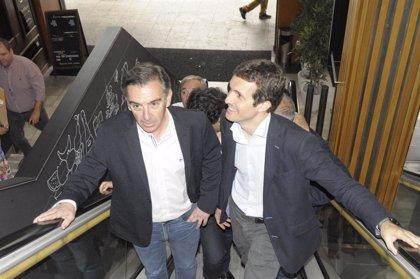 """Beamonte, satisfecho del resultado del Congreso del PP que garantiza """"la unidad y cohesión"""" del partido"""