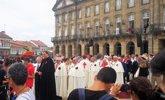 Foto: La Orden de Santiago elige a 34 nuevos representantes para impulsar la internacionalización del Camino