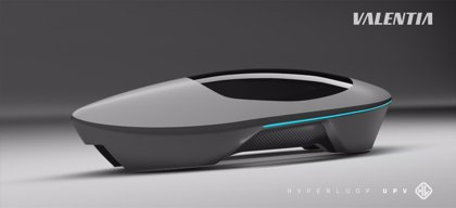 La Politècnica de València se mide con las mejores universidades técnicas del mundo en la Hyperloop Pod Competition 2018