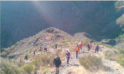 La ruta 'El Mirador de la Pregonera' abre el 29 de julio el II Circuito Diputación de Cáceres de Senderismo