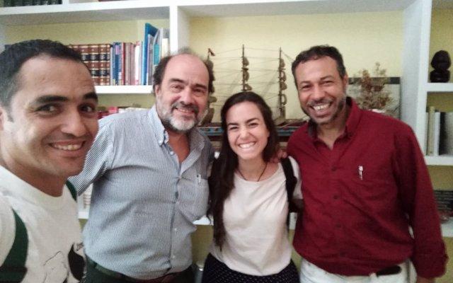 Celebran que la justicia española 'frene la extradición' a Argelia de dos militantes 'amazighs' argelinos