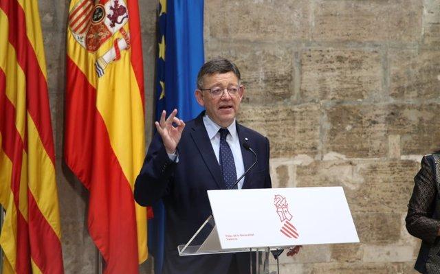 Puig: 'Si la mirada de Casado continúa anclada en Aznar, su juventud significará pasado y no modernidad'