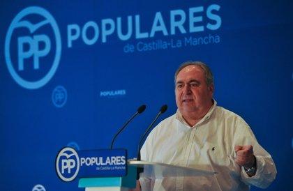 """PP C-LM ve a Casado como un líder con un mensaje """"potente"""" de soluciones los españoles"""