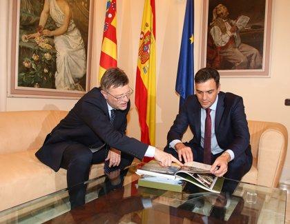 """El PP quiere saber por qué Sánchez visitó Castellón """"solo para hacerse una foto"""""""