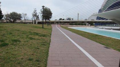 """València ultima el plan para que la implantación de la bici tenga un """"camino inequívoco"""""""