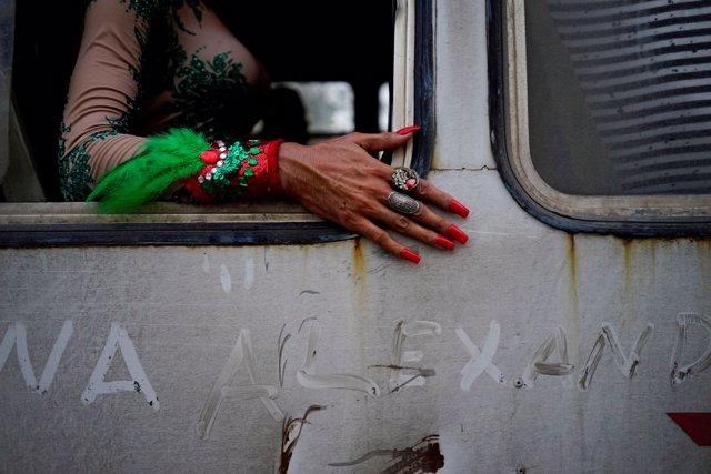 Activista LGBT en Cuba
