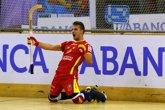 Foto: España se jugará el Europeo ante Portugal