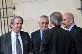 Foto: El tribunal de los ERE cita a 17 testigos para la última semana de sesiones antes de parar en agosto