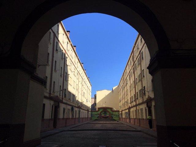 Salamanca.- Grupo Mariano Rodríguez