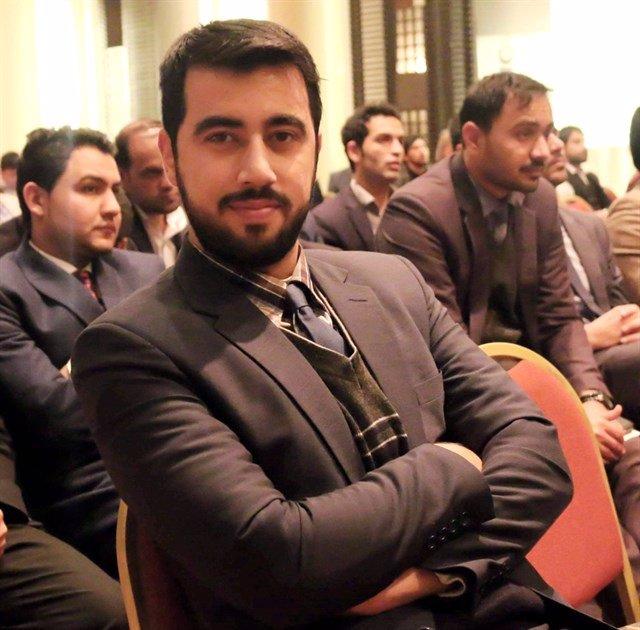 Farhad Wajdi