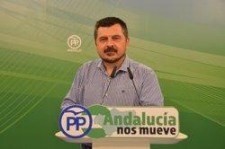 PP-A TRASLADA SU LEALTAD Y APOYO INCONDICIONAL A CASADO, QUE SUPONDRA UNIDAD, ILUSION E INTEGRACION