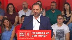 ABALOS, SOBRE LA VICTORIA DE CASADO: NO SE SI LES VA BIEN A ELLOS, MAS QUE REGENERACION ES UNA REGRESION
