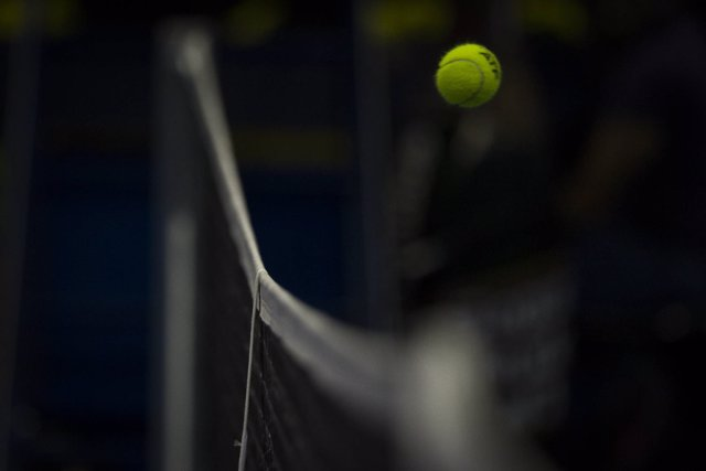 Pilota de tennis