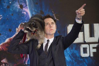Fans de Marvel exigen a Disney  la readmisión de James Gunn