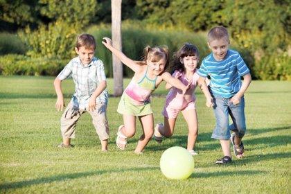 Beneficios del juego con el balón y la pelota
