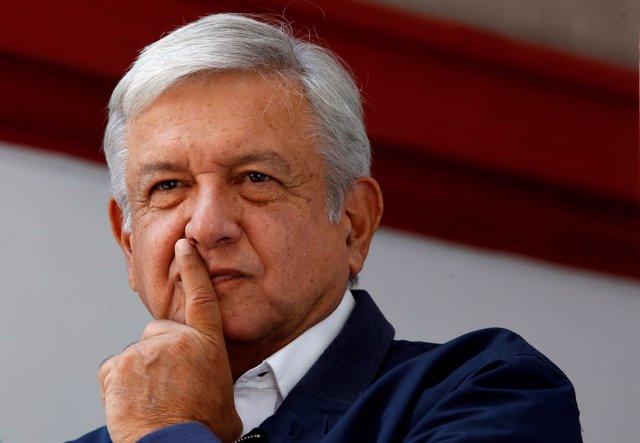 López Obrador le envia una carta a Trump para reducir la inmigración