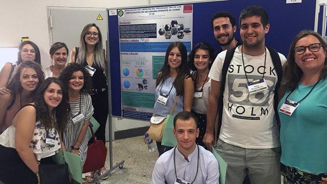 Np Uclm: Científicos De La Uclm Impulsan Un Proyecto De Ciencia Ciudadana Que Bu