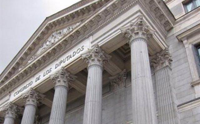 El Congreso prevé votar el techo de gasto este viernes