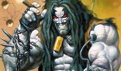Lobo será el gran villano de la 2ª temporada de Krypton
