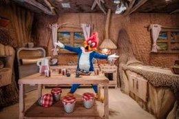 PortAventura celebra la llegada de Woody al parque