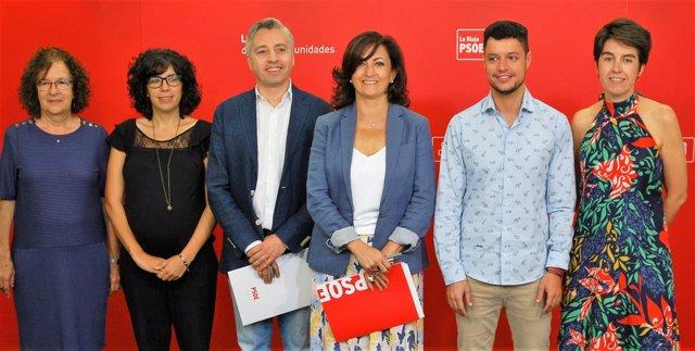 PSOE de La Rioja
