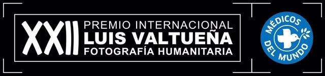 XXII Premio Internacional Luis Valtueña