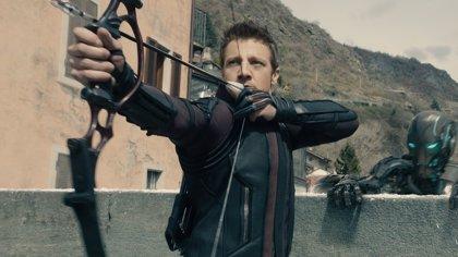 Jeremy Renner anuncia su regreso en Vengadores 4... ¿Ojo de Halcón o Ronin?