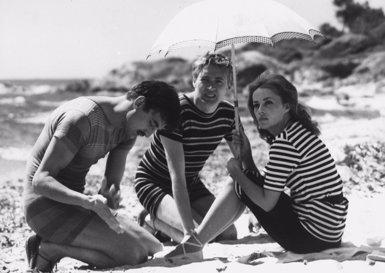 La Filmoteca homenatjarà Jeanne Moreau projectant prop de 20 cintes a l'agost (Europa Press)
