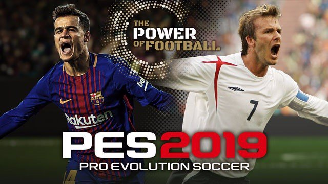 La Demo De Pes 2019 Estara Disponible El 8 De Agosto Para Ps4 Xbox