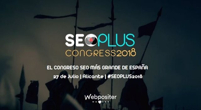SEOPLUS Congress 2018
