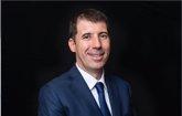 Foto: Xavier O'Callaghan, nuevo Managing Director de la oficina del Barça en Nueva York
