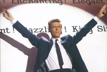 La primera maqueta de David Bowie, recientemente descubierta, a subasta en septiembre por más de 11.000 euros