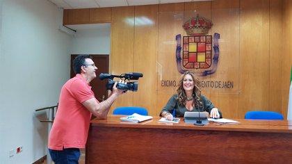 El Ayuntamiento de Jaén convertirá las antiguas cabinas telefónicas en puntos de información turística