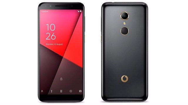 Vodafone Smart N9, smartphone
