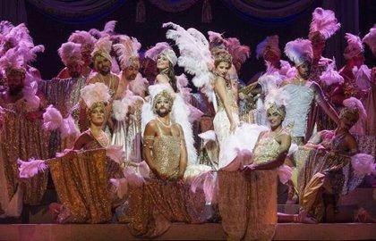 El Teatro Auditorio de San Lorenzo de El Escorial acoge el estreno en España de 'La italiana en Argel' de Rossini