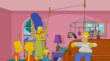 Foto: ¿Sería este el mejor final para Los Simpson?