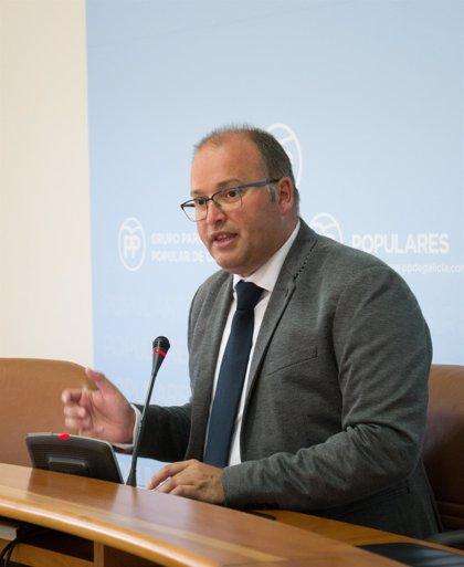 El PPdeG confía en que se apruebe el dictamen de la comisión de política forestal antes del final de este mes