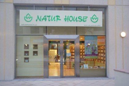 Naturhouse gana 13,4 millones en el primer semestre, un 18,6% menos